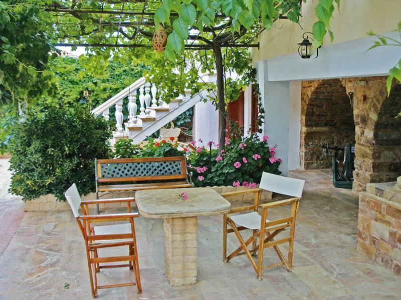 Hotel Voulamadis House - Kambos - Chios